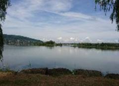 Ciel Vaivre-et-Montoille 70000 Lac de Vaivre