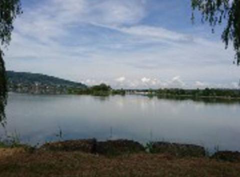 Lac de Vaivre