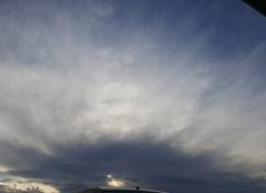 Ciel Vouneuil-sur-Vienne 86210 Nuage
