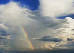 Ciel Beauvoir-sur-Niort 79360 Parmis les nuages