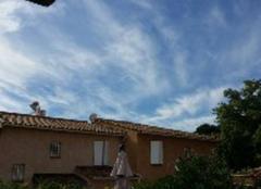 Nuages Saint-Cyr-sur-Mer 83270 La madrague st cyr
