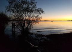 Ciel Fischbach Lac de constance