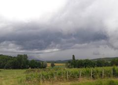 Nuages Peronne 71260 Oh ! rage ?