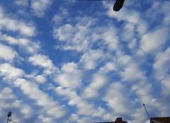 Ciel Bruay-la-Buissiere 62700 Magnifique ciel