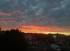 Nuages Lille 59800 Ciel nuageux beau a voir