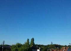 Ciel Bretteville-sur-Odon 14760 Beau temp