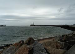 Ciel Le Havre 76600 Port du Havre