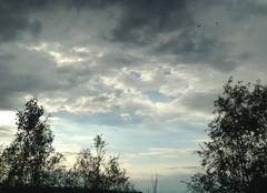 Ciel Annet-sur-Marne 77410 Ciel nuageux