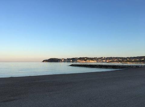Réveil à Sanary sur mer
