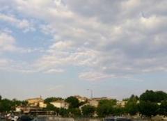 Ciel Vallon-Pont-d'Arc 07150 Vallon Pont d'Arc