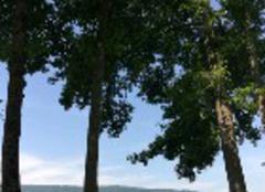 Ciel Veyrier-du-Lac 74290 Plage de la brune