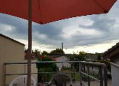 Nuages Carling 57490 Pas de pluie