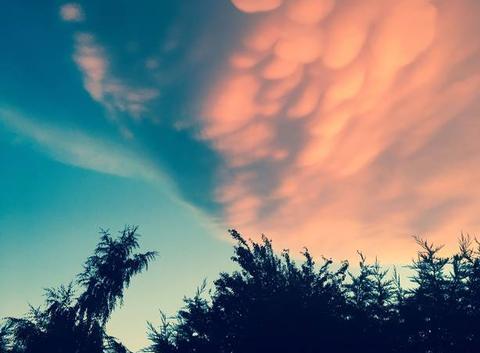 Un ciel d'Epinouze