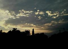 Ciel La Seyne-sur-Mer 83500 Cotonnade d' un soir ...