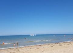 Mer Bernieres-sur-Mer 14990 Plage