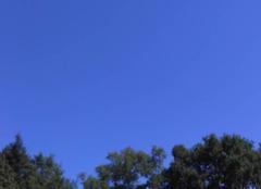 Ciel Yviers 16210 Ciel bleu