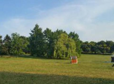 Parc du plateau