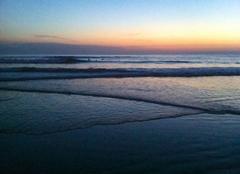 Mer Biarritz 64200 Le jour le plus long