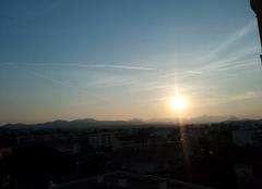 Ciel Fréjus 83600 Bonjour