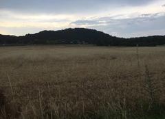 Ciel Mours-Saint-Eusebe 26540 Ciel d'orage ce soir