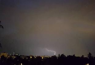 Ciel Rillieux-la-Pape 69140 Ciel d orage