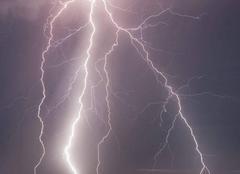 Orage Montagnieu 01470 Ambiances orageuses de l ain