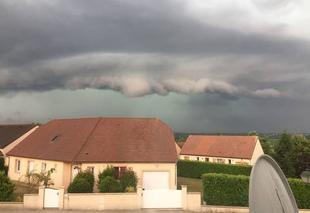 Ciel Toulon-sur-Allier 03400 Arcus