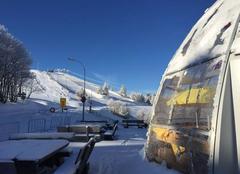 Climat Oderen 68830 La piste fédérale