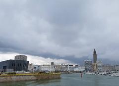 Orage Le Havre 76600 Orage sur la seine