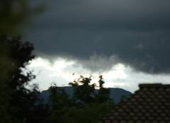 Nuages Romans-sur-Isere 26100 Vercors dans les nuages