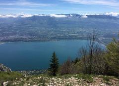 Chaleur Aix-les-Bains 73100 Lac du Bourget