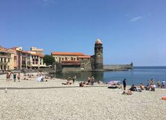 Mer Collioure 66190 Magnifique Collioure