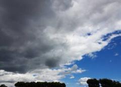 Ciel Aigues-Mortes 30220 Nuage