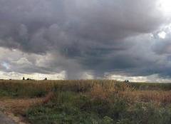 Pluie Favieres 28170 Nuage de pluie