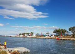 Mer Le Grau-du-Roi 30240 Championnat du monde de wakesurf