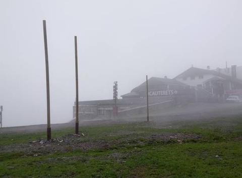 Station du Lys