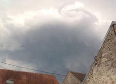 Orage Bethisy-Saint-Martin 60320 Orage