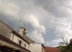 Orage Bethisy-Saint-Martin 60320 Ciel d'Orage
