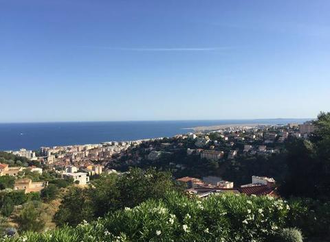 Nice vue