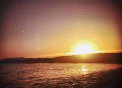 Ciel Saint-Cyr-sur-Mer 83270 Au soleil