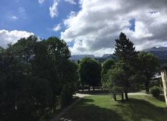 Ciel Villard-de-Lans 38250 Le bon air de la montagne.