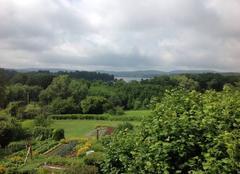 Nuages Montsauche-les-Settons 58230 Parc naturel du Morvan