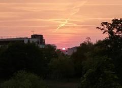 Ciel Reims 51100 Soleil
