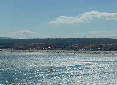 Mer Port-la-Nouvelle 11210 Superbe plage