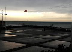 Ciel Plerin 22190 La plage des Rosaires