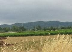 Nuages Villedaigne 11200 Ciel bas