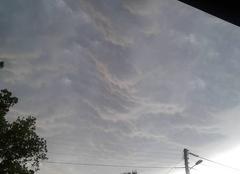 Nuages Mimizan 40200 Formation de nuages