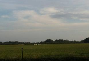 Ciel Yerville 76760 Temps clair mais devient orageux
