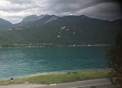 Chaleur Duingt 74410 Magnifique vue sur le lac. D'Annecy