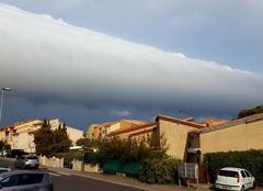 Nuages Fleury 11560 Rouleau de nuages